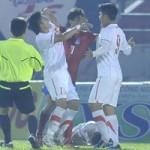 Bóng đá - U23 VN – SV Hàn Quốc: Thử thách cao độ