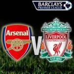 Bóng đá - Arsenal- Liverpool: Ngôi đầu đổi chủ?