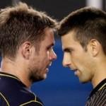 Thể thao - Djokovic - Wawrinka: Kết cục khác (TK Paris Masters)