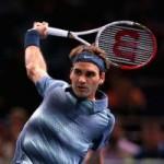Thể thao - Federer - Del Potro: Bóng dáng huyền thoại (TK Paris Masters)