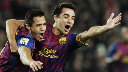 Barca - Espanyol: Nhạt nhòa Messi - 1