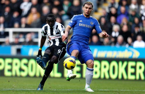 Newcastle – Chelsea: Trên đà hưng phấn - 2