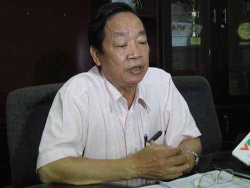"""ĐH Hùng Vương: """"Buộc"""" hiệu trưởng ký thành lập hội đồng thi - 1"""