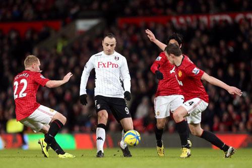Fulham – MU: Con mồi quen thuộc - 2