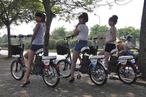 Những  lý do bạn nên lựa chọn xe đạp điện Ngọc Hà - 2