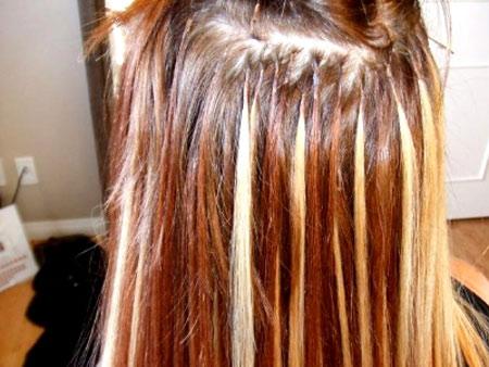 Kinh hoàng giòi chui vào não vì nối tóc - 1