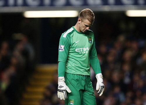 Man City – Norwich: Chữa lành vết thương - 1
