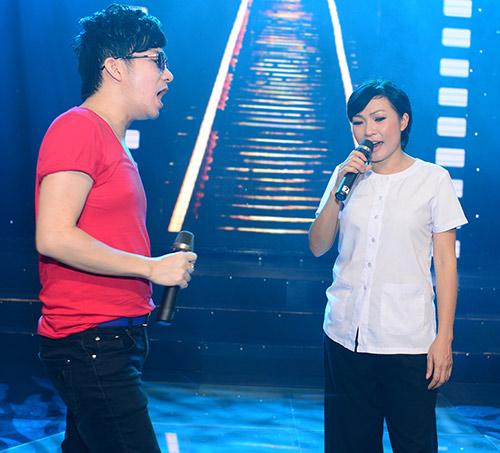 Phương Thanh quyết bí mật trước liveshow - 12