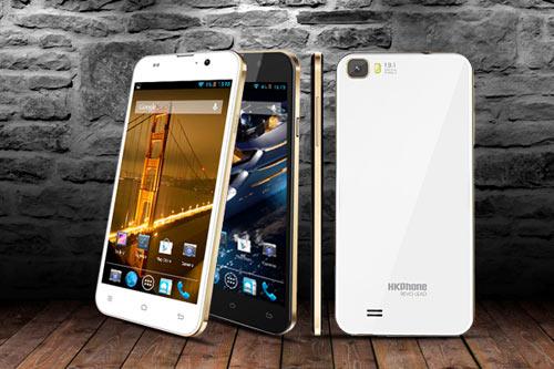 Revo LEAD 2 thỏa mãn giới yêu công nghệ - 1