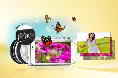 Revo LEAD 2 thỏa mãn giới yêu công nghệ - 7