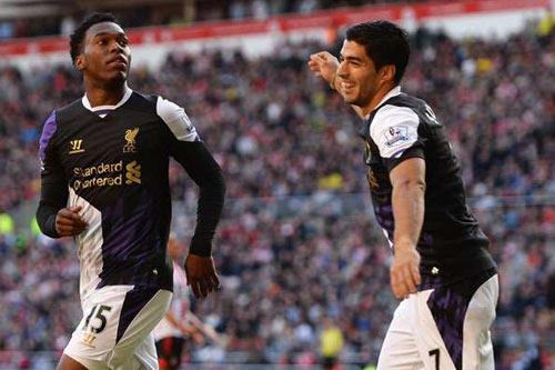Nhà cái: Arsenal khó thắng Liverpool - 1