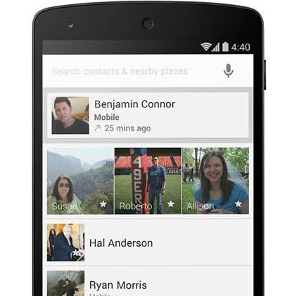 Android 4.4 KitKat hỗ trợ tốt các thiết bị cũ - 2