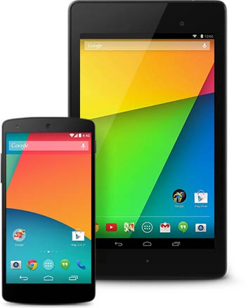 Android 4.4 KitKat hỗ trợ tốt các thiết bị cũ - 3