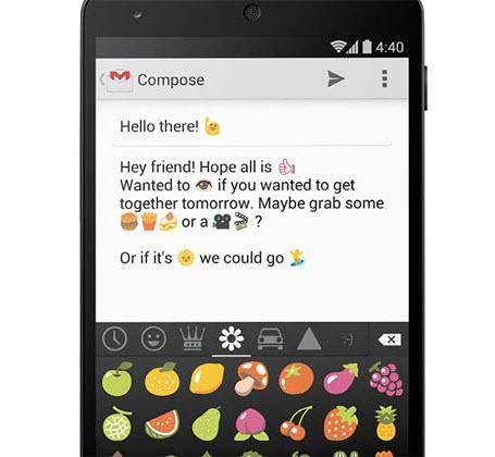 Android 4.4 KitKat hỗ trợ tốt các thiết bị cũ - 6