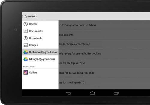 Android 4.4 KitKat hỗ trợ tốt các thiết bị cũ - 7