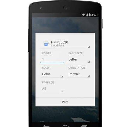 Android 4.4 KitKat hỗ trợ tốt các thiết bị cũ - 8