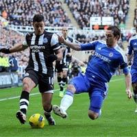 TRỰC TIẾP Newcastle–Chelsea: Rơi xuống mặt đất (KT)