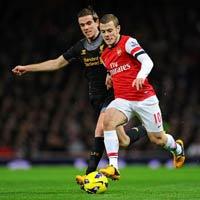TRỰC TIẾP Arsenal – Liverpool: 3 điểm xứng đáng (KT)