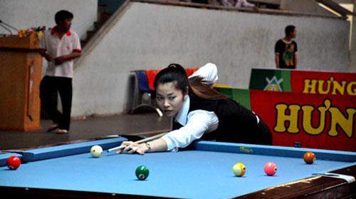 Hướng đến Sea Games 27: Billiards đã sẵn sàng - 1