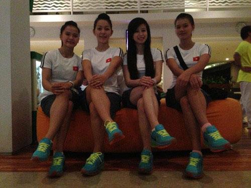 Nhan sắc của hotgirl vô địch taekwondo Châu Tuyết Vân - 11