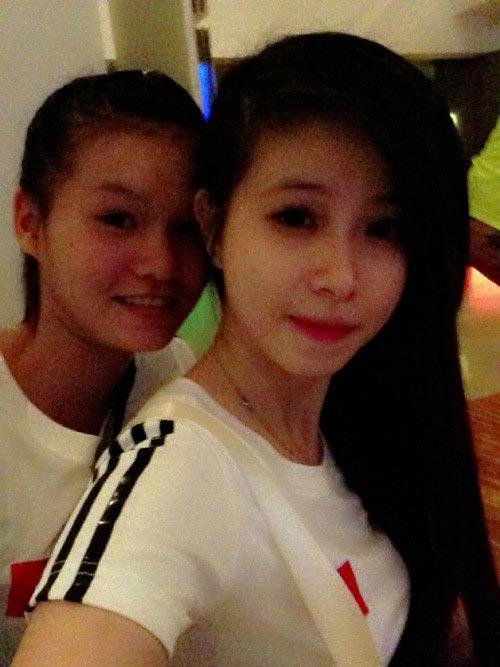Nhan sắc của hotgirl vô địch taekwondo Châu Tuyết Vân - 10