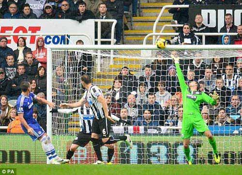 Newcastle – Chelsea: Cú knock-out hiểm hóc - 1