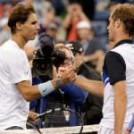 Thể thao - Nadal - Gasquet: Thần tốc (TK Paris Masters)