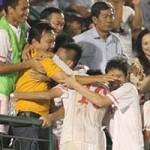 Bóng đá - U23 VN dọa bỏ SEA Games