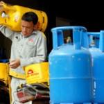 Thị trường - Tiêu dùng - Gas bán lẻ tăng 18.000 đồng/bình