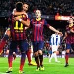 """Bóng đá - """"Messi im lặng, đã có Neymar, Sanchez"""""""