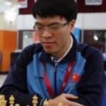 Thể thao - BXH FIDE tháng 11: Thanh Trang vươn lên hạng 12, Quang Liêm tụt 12 bậc