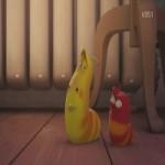 Video Clip Cười - Phim hoạt hình Larva: Whistling fart