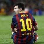 Bóng đá - Messi: Thiếu bàn thắng, thiếu sức sống