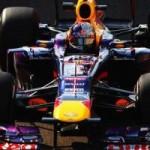 Thể thao - Chạy thử Abu Dhabi GP: Red Bull không có đối thủ