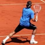 Học tennis qua ti vi: Bài tập footwork