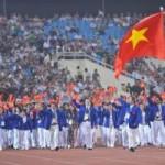"""- Hé lộ """"binh lực"""" đoàn thể thao Việt Nam dự SEA Games"""