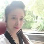 Thể thao - Nhan sắc của hotgirl vô địch taekwondo Châu Tuyết Vân