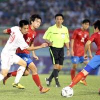 TRỰC TIẾP B.BD – U23 VN: Người hùng Tăng Tuấn (KT)
