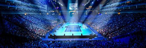 HOT: Federer sẵn sàng tái đấu Djokovic - 1