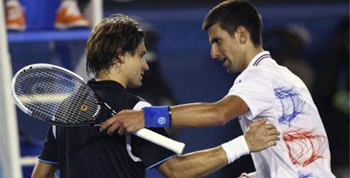 Cơ hội nào cho Ferrer? (CK Paris Masters 2013) - 4