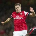 Bóng đá - Video: Ramsey lại thăng hoa