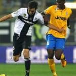 Bóng đá - Parma – Juventus: Chiến thắng nghẹt thở