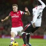 Bóng đá - Arsenal - Liverpool: Thăng hoa trên đỉnh