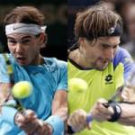 Thể thao - Nadal - Ferrer: Chiến tích bất ngờ (BK Paris Masters)