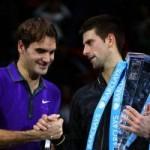 Thể thao - World Tour Finals: Federer chạm trán Djokovic, Nadal dễ thở