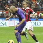 Bóng đá - Milan - Fiorentina: Kết cục bất ngờ