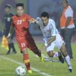 """Bóng đá - B.BD – U23 VN: Khao khát """"đòi nợ"""""""