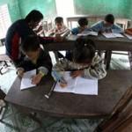 Giáo dục - du học - Lớp học nhỡ nhàng