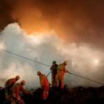 Tin tức trong ngày - TQ: Nổ nhà máy pháo hoa, 11 người thiệt mạng