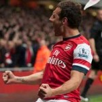 Bóng đá - Arsenal: Chặng đường trải bước hoa hồng